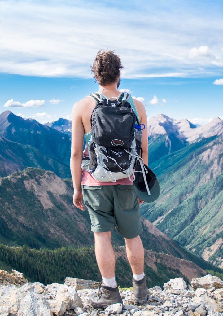Backpacking 101: De beste tips en tricks!