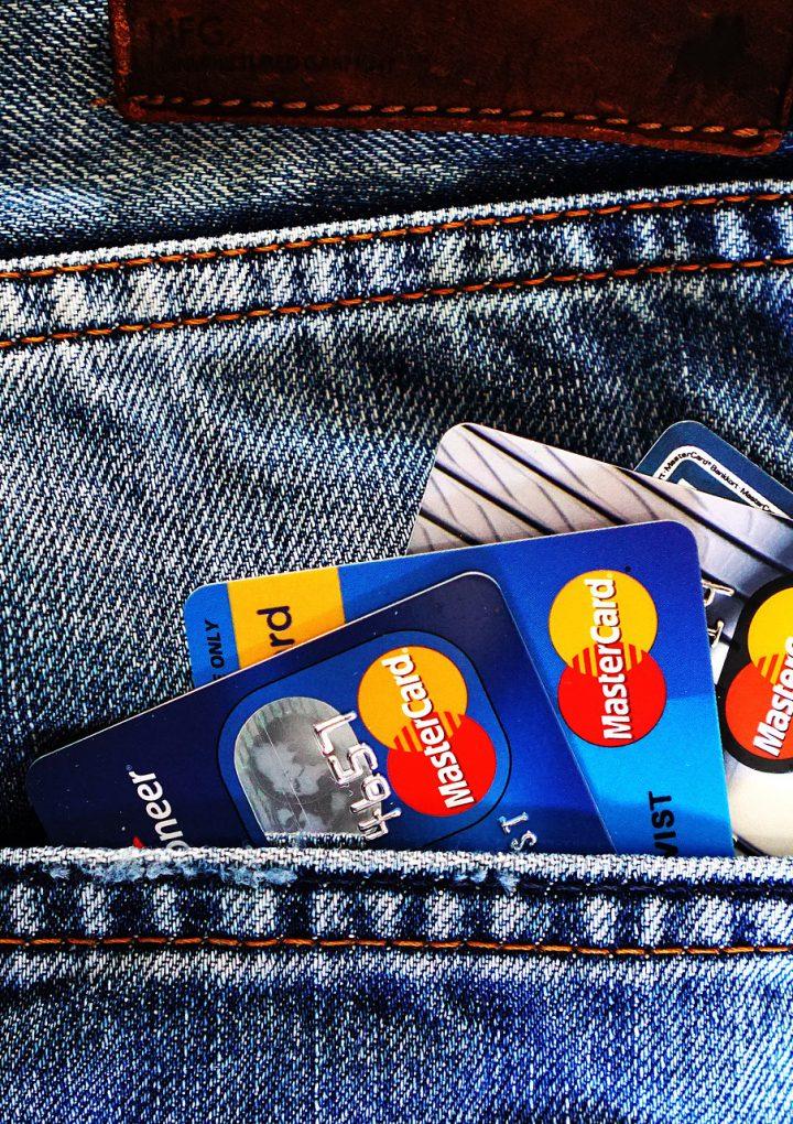 Een secrid wallet is de wallet voor jou!