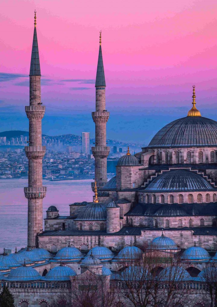 Voordeel pakken doe je tijdens je vakantie in Turkije
