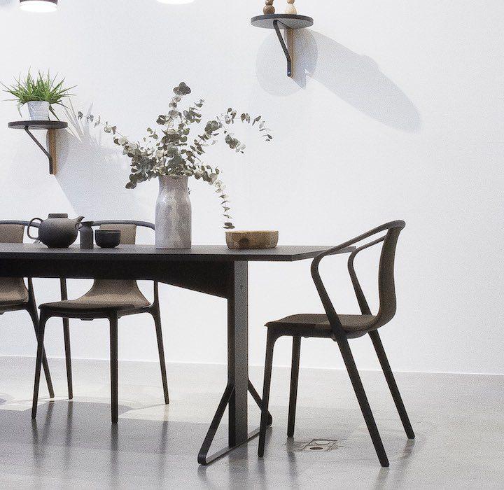 Nieuwe trend in het interieur: epoxy giethars